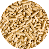LacWood Premium Wood Pellets